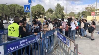 Коронавирус в Израиле: сводка минздрава на вечер 23 октября