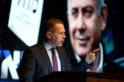 Гилад Эрдан и глава ООН договорились о сотрудничестве в борьбе с антисемитизмом в Интернете